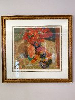 True Reflections AP 1995 Limited Edition Print by Roy Fairchild-Woodard - 1