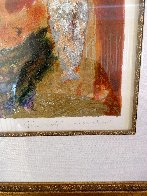 True Reflections AP 1995 Limited Edition Print by Roy Fairchild-Woodard - 4
