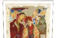 Carpet Room 1995 Limited Edition Print by Roy Fairchild-Woodard - 4