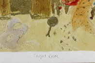 Carpet Room 1995 Limited Edition Print by Roy Fairchild-Woodard - 8