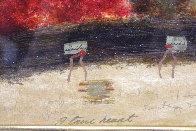 True Heart 1995 Limited Edition Print by Roy Fairchild-Woodard - 8