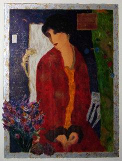 Anna 1992 Limited Edition Print by Roy Fairchild-Woodard
