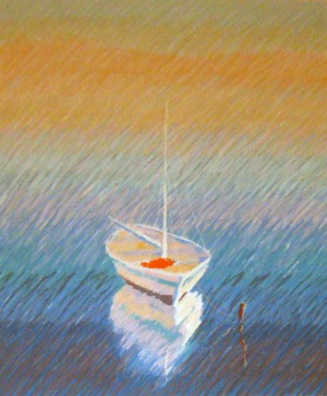 Evening 1986 Limited Edition Print by Roy Fairchild-Woodard