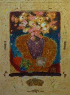 Tavola I 1999 Limited Edition Print - Roy Fairchild-Woodard
