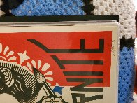 Liberte AP 2016 Limited Edition Print by Shepard Fairey  - 7