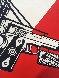 2nd Amendment Solutions 2011 Gun Limited Edition Print by Shepard Fairey  - 6