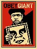 Nubian Sign 2000 Limited Edition Print by Shepard Fairey  - 0