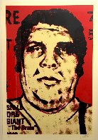 Obey '89 2006 Limited Edition Print by Shepard Fairey  - 0
