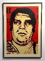 Obey '89 2006 Limited Edition Print by Shepard Fairey  - 1