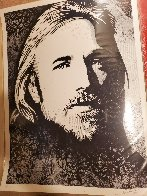 Tom Petty AP Limited Edition Print by Shepard Fairey  - 1