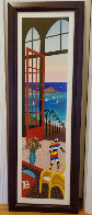 Slice of Life 2002 Limited Edition Print by Fanch Ledan - 1