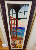 Slice of Life 2002 Limited Edition Print by Fanch Ledan - 3
