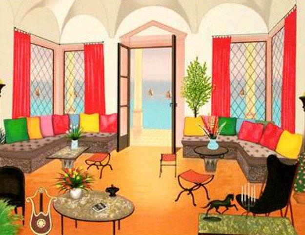 Villa Eole AP by Fanch Ledan