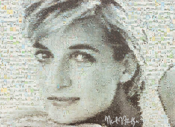 Lady Di 2005 Limited Edition Print - Neil J. Farkas