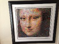 Mona Lisa 2005 Limited Edition Print by Neil J. Farkas - 1