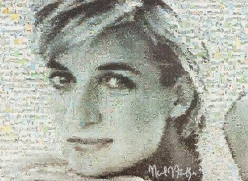 Lady Di 2005 Limited Edition Print - Neil J. Farkas