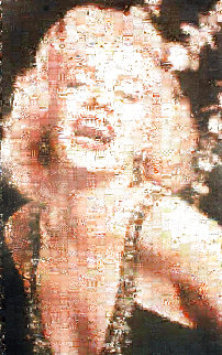 Marilyn 2 2001 Limited Edition Print - Neil J. Farkas