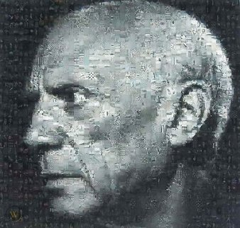 Picasso 2001 Limited Edition Print - Neil J. Farkas