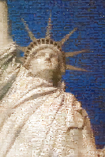 Liberty AP 2003 Limited Edition Print - Neil J. Farkas