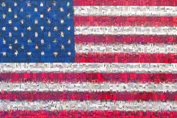 Americana 2003 Limited Edition Print - Neil J. Farkas