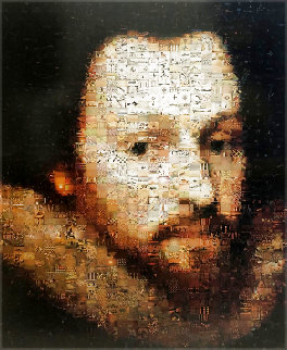 Shakespeare 2003 Limited Edition Print - Neil J. Farkas