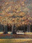 54x42 Original Painting - Malcolm Farley