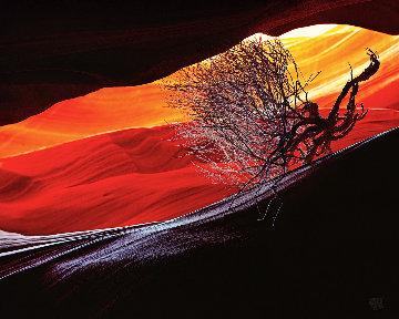 Secret Canyons AP Panorama by Michael Fatali