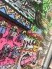 I'll Take Manhattan 3-D 1991 Limited Edition Print by Charles Fazzino - 8