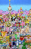 Vegas Vacation 3-D 2003 Limited Edition Print by Charles Fazzino - 0