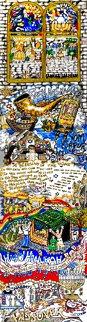 Celebration of Life 1999 Limited Edition Print - Charles Fazzino