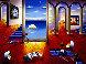 Golden Archs AP 1999 Limited Edition Print by (Fernando de Jesus Oliviera) Ferjo - 0