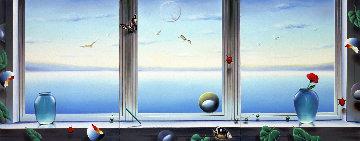 Summer Dream AP 2002 Limited Edition Print by (Fernando de Jesus Oliviera) Ferjo