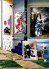 New Generation Right Panel AP 2002 Limited Edition Print by (Fernando de Jesus Oliviera) Ferjo - 0