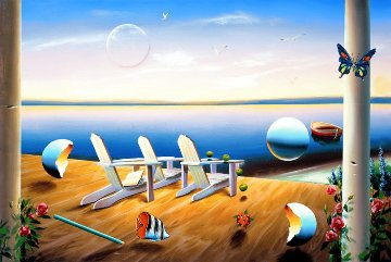 Summer Breeze 2003 Limited Edition Print - (Fernando de Jesus Oliviera) Ferjo
