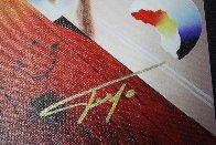 New Horizons AP Limited Edition Print by (Fernando de Jesus Oliviera) Ferjo - 2