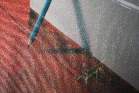 Homage to Dali Limited Edition Print by (Fernando de Jesus Oliviera) Ferjo - 2