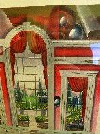 Red Room Limited Edition Print by (Fernando de Jesus Oliviera) Ferjo - 7