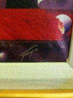 Enchanted Worlds Limited Edition Print by (Fernando de Jesus Oliviera) Ferjo - 3