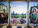 Untitled Painting 40x60 Original Painting by (Fernando de Jesus Oliviera) Ferjo - 0