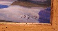 Pirate Tales 1998 24x30 Original Painting by Leonard Filgate - 3
