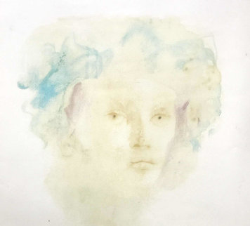 Untitled Lithograph AP Limited Edition Print by Leonor Fini