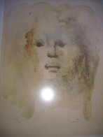 Untitled 1965 Limited Edition Print by Leonor Fini - 0