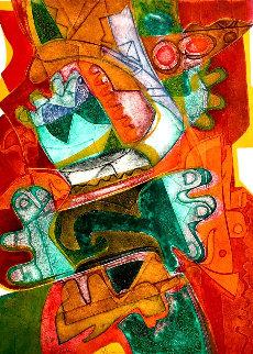 Petite Bateau Limited Edition Print - Gerard Fitremann