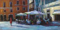 Ciao Bella 2008 Limited Edition Print by Michael Flohr - 0