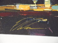 Martini Lounge AP 2008 Limited Edition Print by Michael Flohr - 5