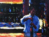 Uncorked 2007 Limited Edition Print by Michael Flohr - 0