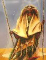 Medicine Woman 4 1987 Limited Edition Print - Larry Fodor