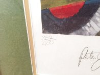 Golf Foursome At Oregon Country Club - HS By Arnold Palmer 1993 and HS by other 3 Limited Edition Print by Bart Forbes - 7
