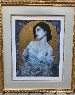 Solitute 1995 Limited Edition Print by Richard Franklin - 1