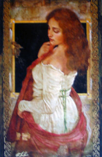 Thisbe Limited Edition Print by Richard Franklin